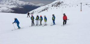 Ski Cumbres